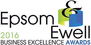 Epsom and Ewell Business Excellence Awards 2016
