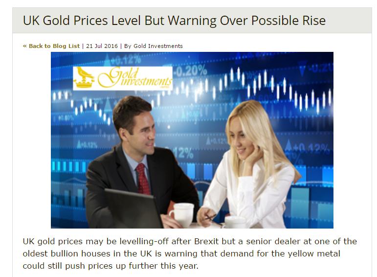 gold-press-release