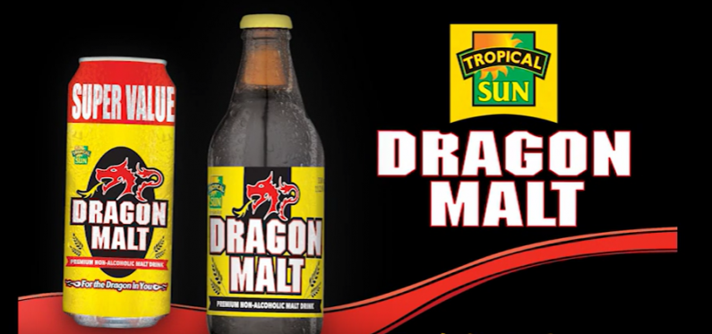 Dragon Sky TV Ad