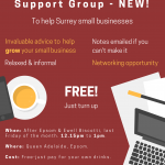 Upper Hand Marketing Support Group