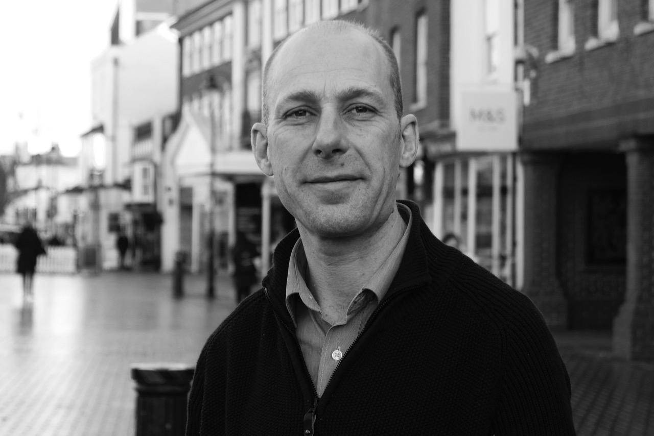 Tim Mitchell SEO Copywriter