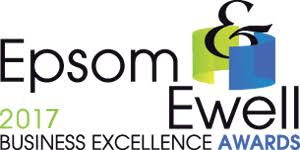 psom and Ewell Business Excellence Awards 2017