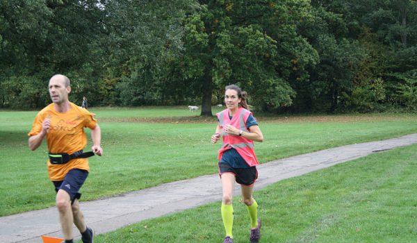 Tim Running