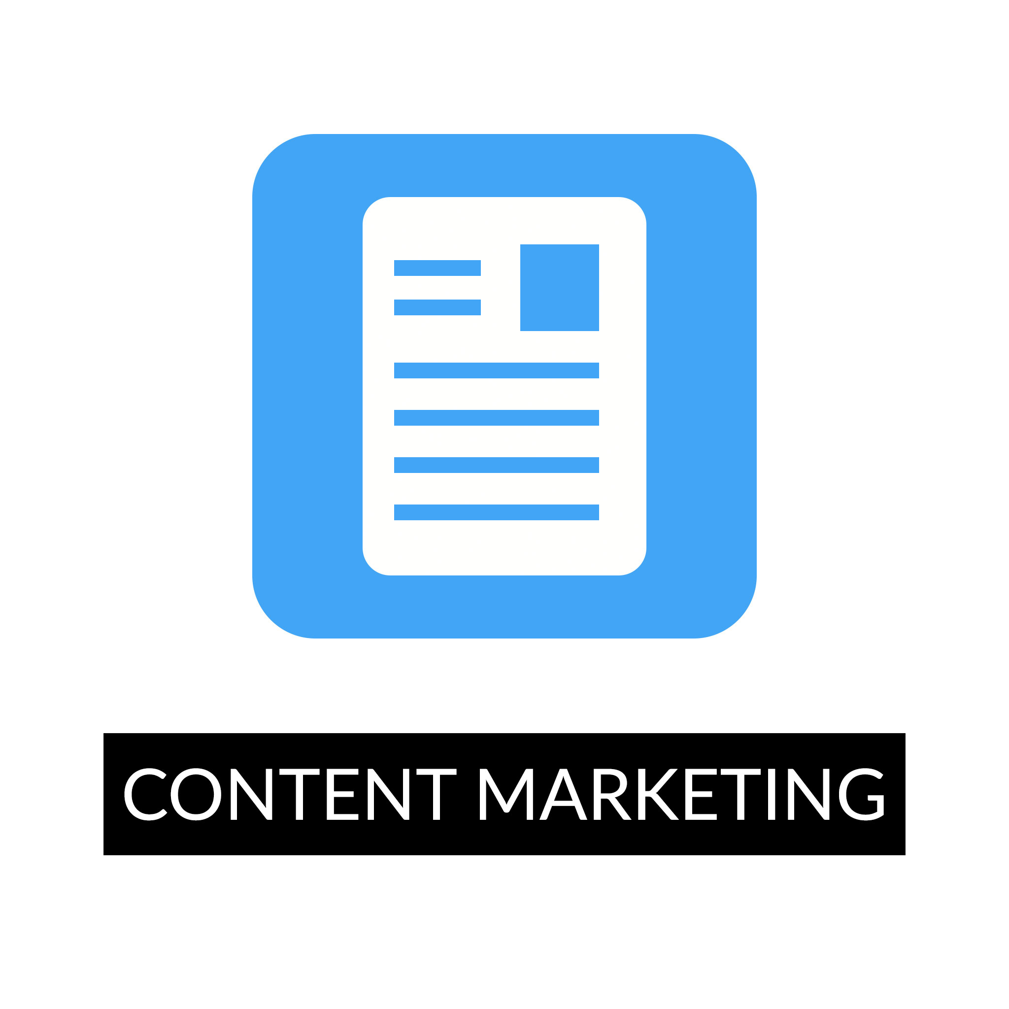 Content Marketing (Including Copywriting & Blog writing) by Upper Hand Digital Ltd, Surrey