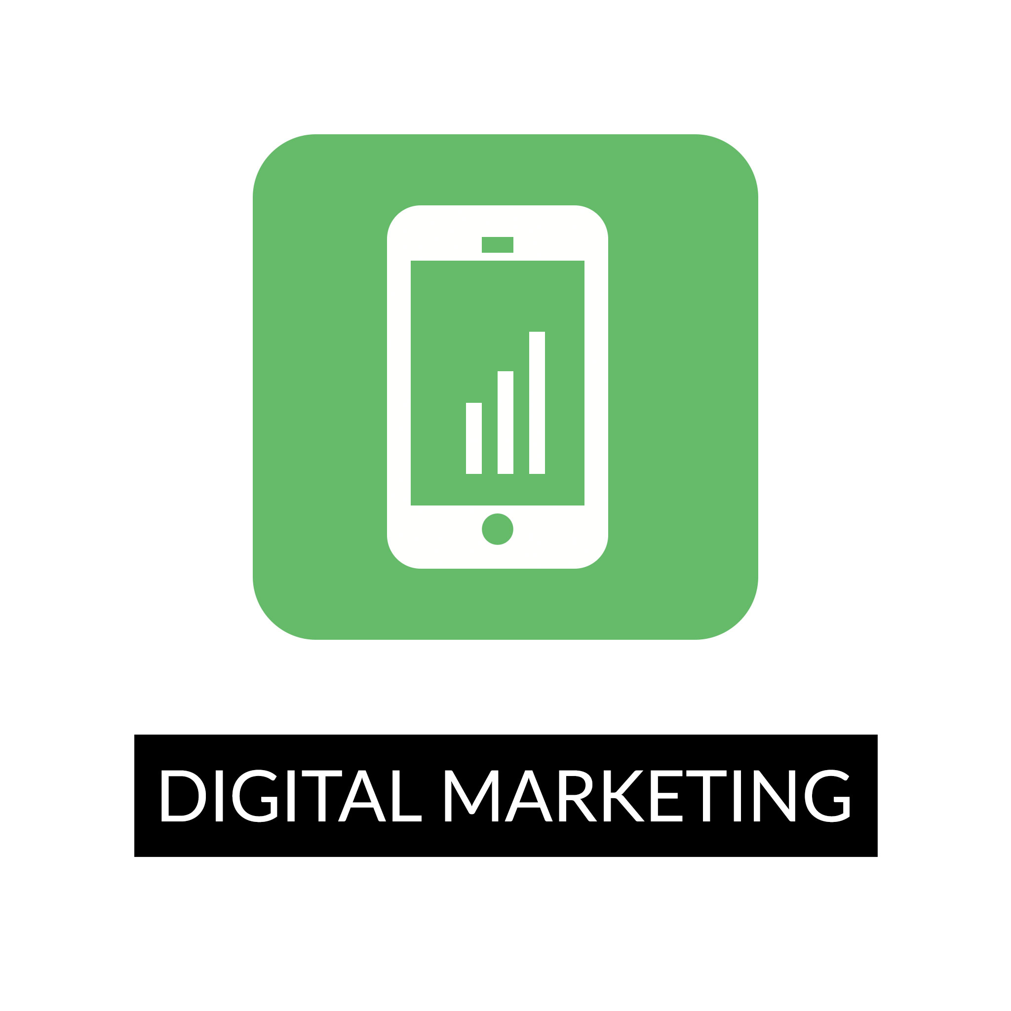 Digital Marketing Strategy Development by Upper Hand Digital