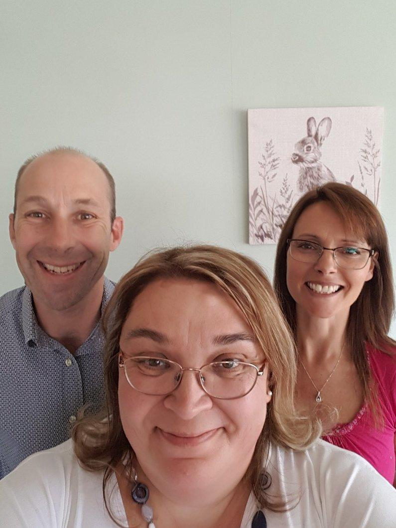 Another Surrey LinkedIn training success