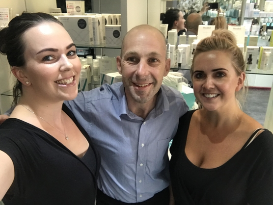 Upper Hand Digital is helping Skin Lounge Richmond grow