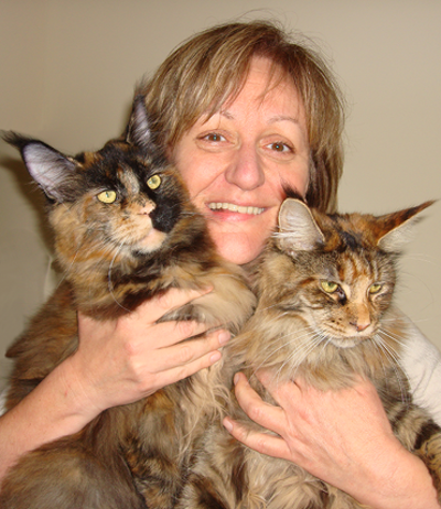 Jan Littlemore, Catskingdom