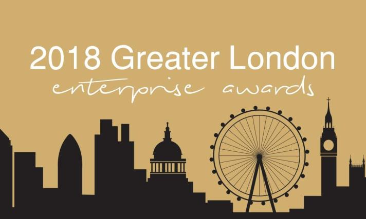 2018 Greater London Awards
