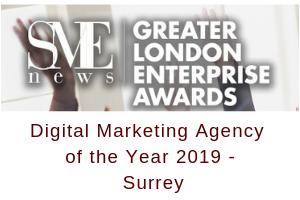 SME Award 2019