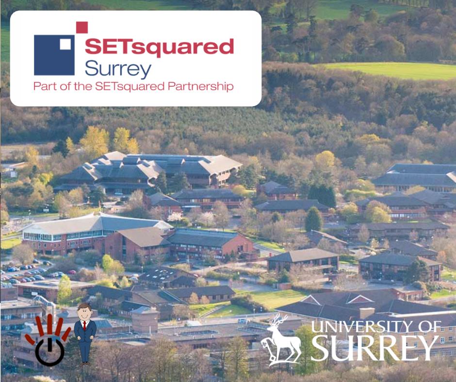 SetSquare Surrey